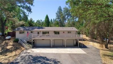 45534 N Oakview Drive, Oakhurst, CA 93644 - MLS#: FR20181386
