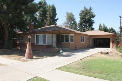 3129 E Ashlan Avenue, Fresno, CA 93726 - MLS#: FR20191527