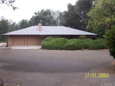 45481 Lauri Lane, Oakhurst, CA 93644 - MLS#: FR20196296