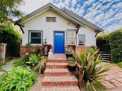 613 Brooks Avenue, Venice, CA 90291 - MLS#: FR21078214