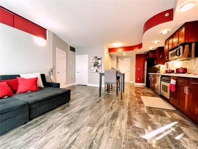 550 15th Street UNIT 601, San Diego, CA 92101 - MLS#: FR21103675