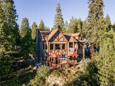 39662 Crest Point Lane, Shaver Lake, CA 93664 - MLS#: FR21131850