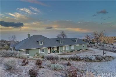 25170 Jacaranda Drive, Tehachapi, CA 93561 - MLS#: FR21133137