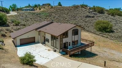 24801 Keene Court, Tehachapi, CA 93561 - MLS#: FR21152994