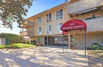 260 Industrial Parkway UNIT 48, Hayward, CA 94544 - MLS#: FR21187153
