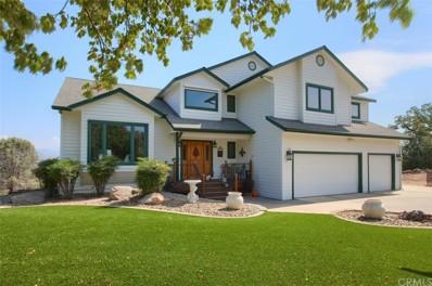 30591 Longview Lane, Coarsegold, CA 93614 - MLS#: FR21195684