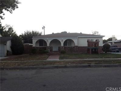 8427 Colbath Avenue, Panorama City, CA 91402 - MLS#: GD17220877