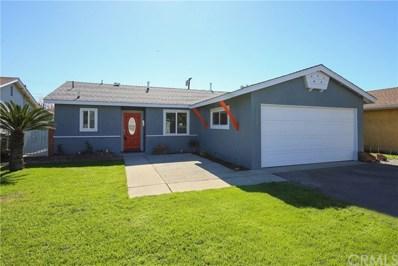 3208 Robinette Avenue, Baldwin Park, CA 91706 - MLS#: GD18045124