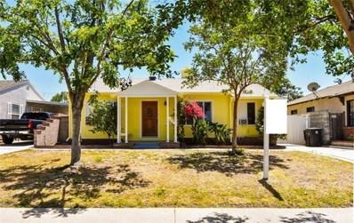 1828 N Catalina Street, Burbank, CA 91505 - MLS#: GD18141964