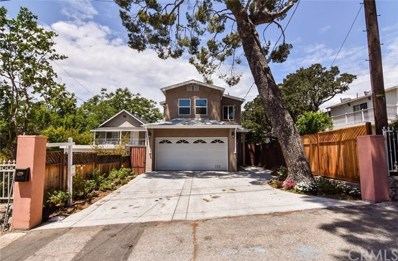 9927 Zitto Lane, Tujunga, CA 91042 - MLS#: GD18175827