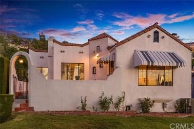 1220 Scofield Drive, Glendale, CA 91205 - MLS#: GD18216000