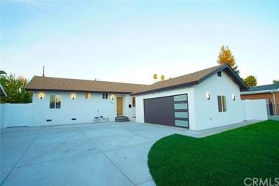 19219 Schoenborn Street, Northridge, CA 91324 - MLS#: GD19034921