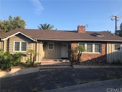 1590 Trenton Avenue, Glendale, CA 91206 - MLS#: GD19102360