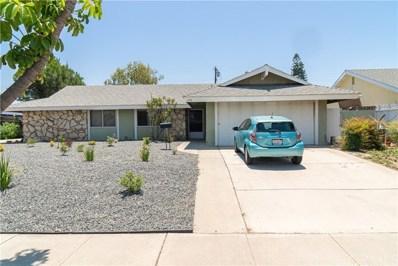 626 W Citron Street, Corona, CA 92882 - MLS#: GD19122449