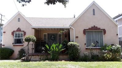 812 S 1st Street, Alhambra, CA 91801 - MLS#: GD19126931