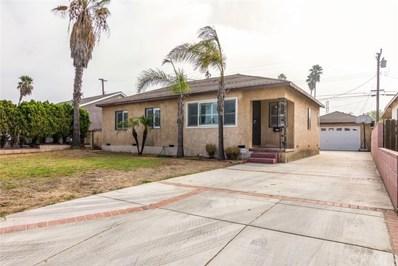 3932 Aleman Avenue, Pico Rivera, CA 90660 - MLS#: GD19260740