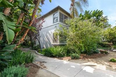 1524 Yale Street UNIT 7, Santa Monica, CA 90404 - MLS#: GD20174981
