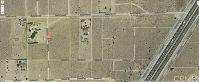 13109 Mojave \/ Smoke Tree Street, Victorville, CA 92392 - MLS#: I12075568