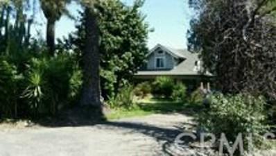 1660 N Grove Avenue, Ontario, CA 91764 - MLS#: IG15142234