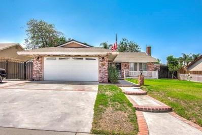 2040 S Buena Vista Avenue, Corona, CA 92882 - MLS#: IG16188996
