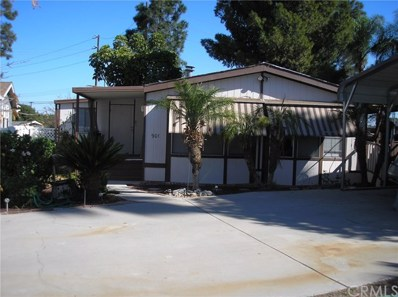 901 Norwich Way, Corona, CA 92882 - MLS#: IG16745391