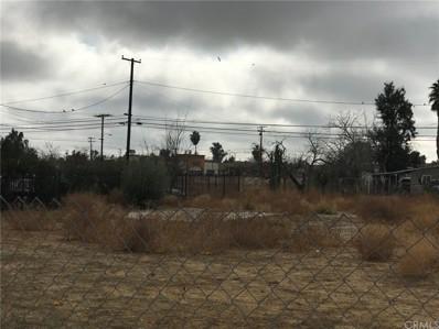 0 Cielito, Joshua Tree, CA  - MLS#: IG16762994