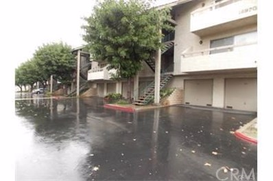 16970 Marygold Avenue UNIT 71, Fontana, CA 92335 - MLS#: IG17023826