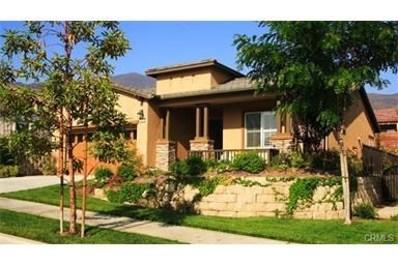 23955 Augusta Drive, Corona, CA 92883 - MLS#: IG17040221
