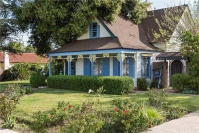 1321 S Main Street, Corona, CA 92882 - MLS#: IG17045272