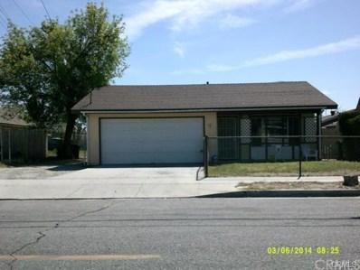 321 W Kimball Avenue, Hemet, CA 92543 - MLS#: IG17045849