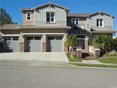 8156 Tender Way, Corona, CA 92883 - MLS#: IG17079299