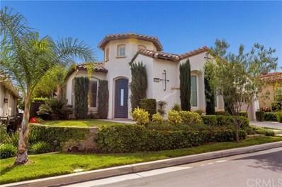 24038 Fawnskin Drive, Corona, CA 92883 - MLS#: IG17080683