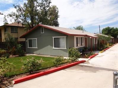 1130 Tribune Street, Redlands, CA 92374 - MLS#: IG17083772