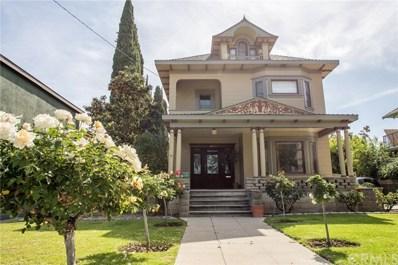 1801 N Bush Street, Santa Ana, CA 92706 - MLS#: IG17089375