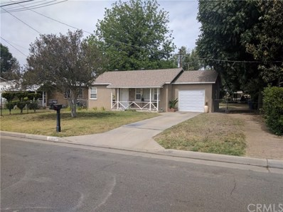 3961 Stotts Street, Riverside, CA 92503 - MLS#: IG17091091
