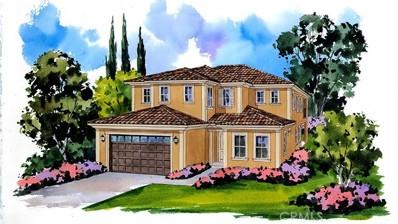 17196 Guarda Drive, Chino Hills, CA 91709 - MLS#: IG17091287