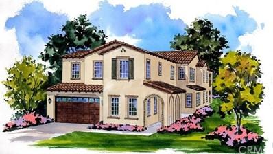 17192 Guarda Drive, Chino Hills, CA 91709 - MLS#: IG17091298