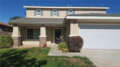25668 Mountain Glen Circle, Sun City, CA 92585 - MLS#: IG17106580