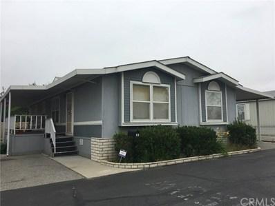 1166 S Riverside Avenue UNIT 83, Rialto, CA 92376 - MLS#: IG17110139