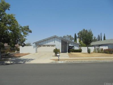 1443 Granada Avenue, Corona, CA 92880 - MLS#: IG17115812