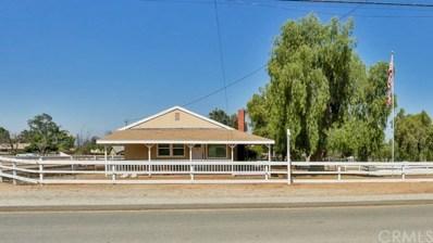16581 Gardner Avenue, Riverside, CA 92504 - MLS#: IG17116091