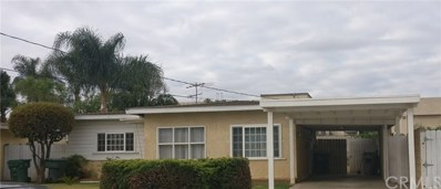 1442 Pleasant View Avenue, Corona, CA 92882 - MLS#: IG17117087