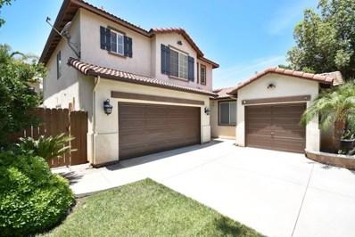 3124 Hannover Street, Corona, CA 92882 - MLS#: IG17118152