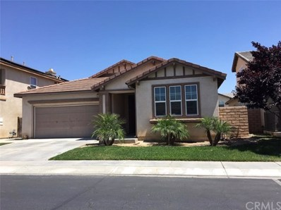 29844 Warm Sands Drive, Menifee, CA 92587 - MLS#: IG17120311