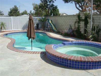 3832 Auburn Ridge Drive, Perris, CA 92572 - MLS#: IG17131910