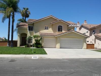 10225 Fernleaf Drive, Moreno Valley, CA 92557 - MLS#: IG17135720
