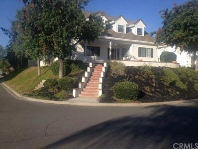 23201 Pretty Doe Drive, Canyon Lake, CA 92587 - MLS#: IG17139560