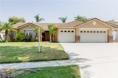 808 Beverly Road, Corona, CA 92879 - MLS#: IG17145234