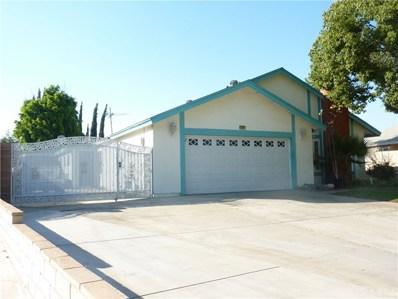10747 Kearsarge Place, Riverside, CA 92503 - MLS#: IG17146822