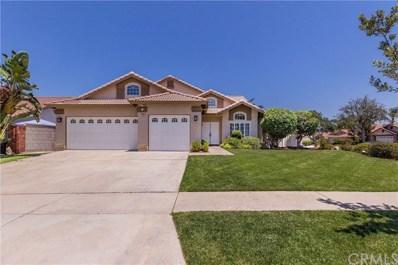 729 Black Oak Circle, Corona, CA 92881 - MLS#: IG17149965